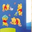Winnie the Pooh  Wall Sticker