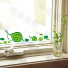 "Snail Decal Sticker 47""*6"""