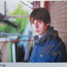 SUPERB JAKE BUGG SIGNED PHOTO + COA!!!