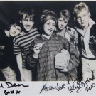 SUPERB X-RAY SPEX SIGNED PHOTO + COA!!!
