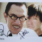 SUPERB SPARKS SIGNED PHOTO + COA!!!