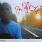 SUPERB JACK JOHNSON SIGNED PHOTO + COA!!!