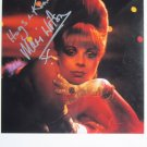 SUPERB MARI WILSON SIGNED PHOTO + COA!!!