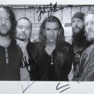 SUPERB NEW MODEL ARMY SIGNED PHOTO + COA!!!
