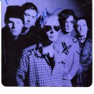 SUPERB RADIOHEAD SIGNED PHOTO + COA!!!