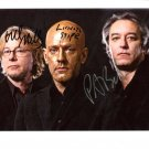 SUPERB REM SIGNED PHOTO + COA!!!