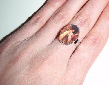 Godspeed ring