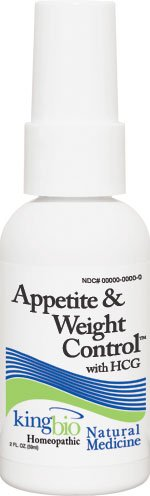 KingBio Appetite & Weight Control - 2 FL OZ