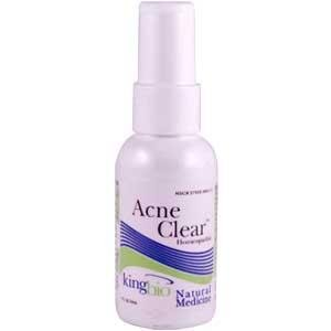 King Bio Acne Clear