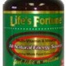 Life's Fortune Multi-Vitamin & Mineral - 60 Tab