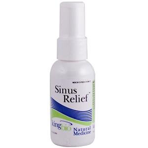 King Bio Sinus Relief