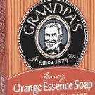 Grandpa's Orange Essence Soap - 3.25oz