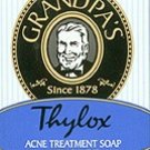 Grandpa's Thylox Acne Treatment Soap - 3.25oz