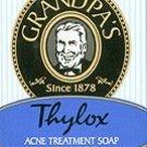 Grandpa's Thylox Acne Treatment Soap - 3.25oz