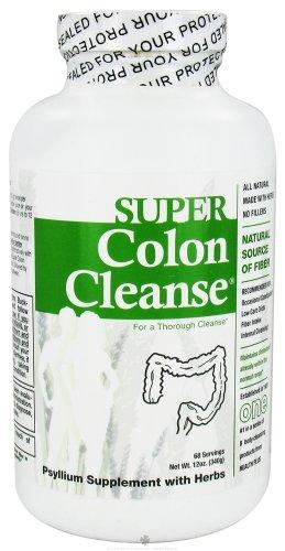 Health Plus Colon Cleanse Powder - 12oz