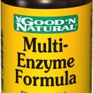 Good 'N Natural Multi-Enzyne Formula - 100 tab