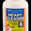 Health Plus Heart Cleanse - 90cap