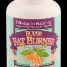 Health Plus Super Fat Burner + Garcinia - 90cap