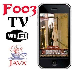 SMARTPHONE F003 WIFI CELL PHONE BRAND NEW UNLOCKED