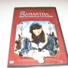 Samantha : An American Girl Holiday DVD