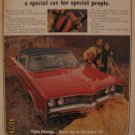 Chrysler 300 1967 Authentic Print Ad
