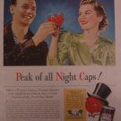 Heinz Tomato Juice 1939 Authentic Print Ad