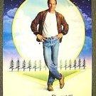 FIELD OF DREAMS Original  BASEBALL Poster KEVIN COSTNER