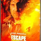 ESCAPE FROM L.A. John Carpenter POSTER Kurt Russell  LA