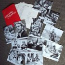 DREW BARRYMORE Press Kit IRRECONCILABLE DIFFERENCES '84
