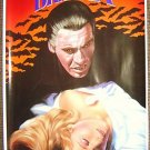 HORROR OF DRACULA  Hammer Films   POSTER  Peter Cushing