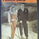 SONJA HENIE Picture Show MAGAZINE Pin-up LIZABETH SCOTT