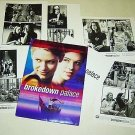 BROKEDOWN PALACE Press Kit CLAIRE DANES Kate Beckinsale
