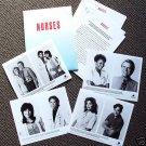 NURSES  Photo  PRESS KIT  David Rasche  LONI ANDERSON