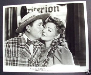HELLO FRISCO HELLO Photo JACK OAKIE 20th Fox ALICE FAYE