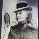 BILLIE BURKE Original PHOTO Wizard of Oz TOPPER RETURNS