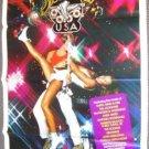 Katherine Kelly Lang  SKATETOWN USA Disco POSTER U.S.A.