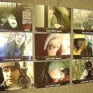 BLAIR WITCH PROJECT German LOBBY CARD SET Horror 1999