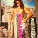 HOWARD STERN Private Parts POSTER Chrysler Building '97