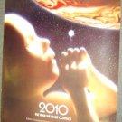 2010 Space Odyssey SCIENCE FICTION POSTER Roy Scheider