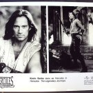 KEVIN SORBO  Original HERCULES Legendary JOURNEY  Photo