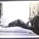 ALICE FAYE Darling Full Body PHOTO Long Legs PHOTOGRAPH