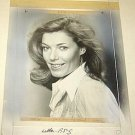 SUSAN SULLIVAN ORIGINAL Publication PHOTO Falcoln Crest