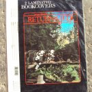 RETURN OF THE JEDI Original MIP Bookcovers STAR WARS 83
