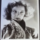 KATHARINE HEPBURN  Stunning PORTRAIT Headshot  PHOTO