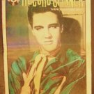 ELVIS PRESLEY The RECORD SPINNER Collector MAGAZINE &#39;83
