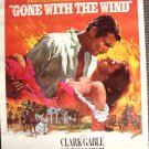 GONE WITH THE WIND Original Retail  M.G.M. Poster TARA