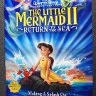 LITTLE MERMAID   Return to the Sea   ADVERTSING  Poster