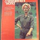 MASH Entertainment World Magazine SALLY KELLERMAN 1970