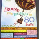 AROUND THE WORLD IN 80 DAYS Photo BOOK  Cantinflas 1958