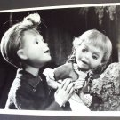 HANSEL and GRETEL puppet OPERA Original RKO Photo 1954